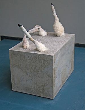 FM-betonblok